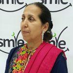 SAMINA HUSSAIN (RUBY) 647-706-3730